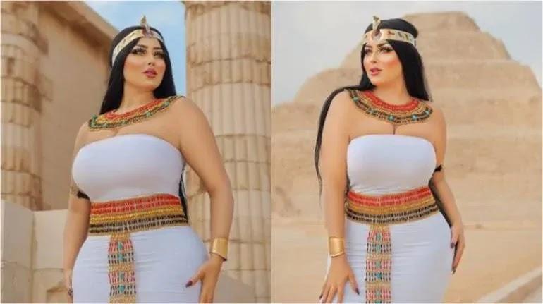 Salma Elshimy- سلمى الشيمي
