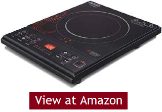 USHA COOK JOY 3616 INDUCTION COOKTOP