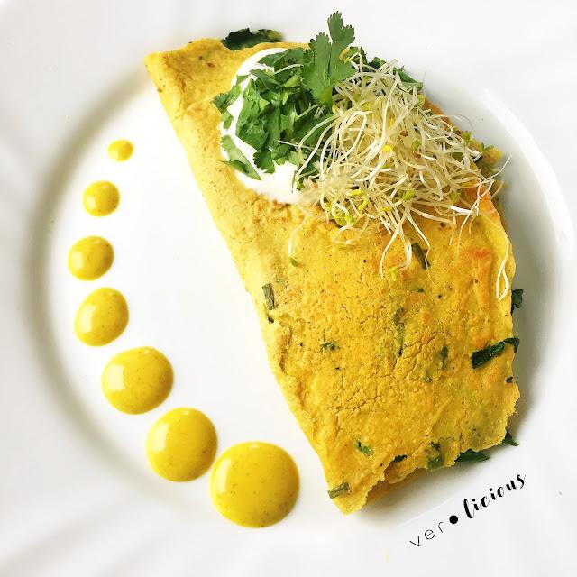 omelette, gluten free, vegan, gluten free, diet, nutrition, healthy, food