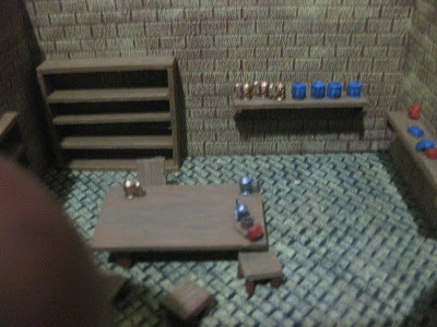 Muebles