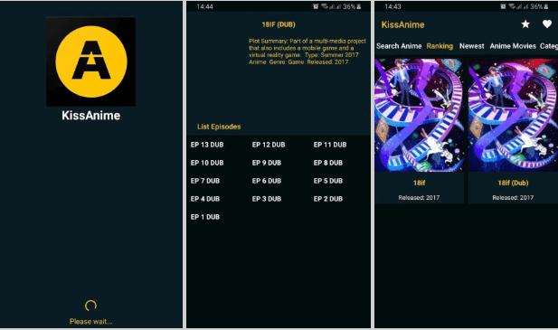 أفضل 5 تطبيقات اندرويد مجانية لمشاهدة الأنمي