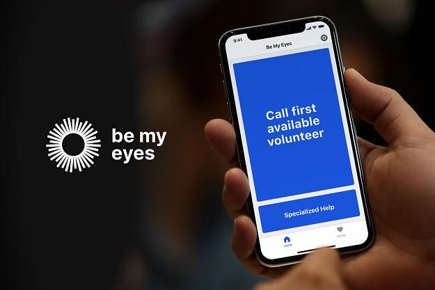 Be My Eyes - Γίνε εθελοντής μέσα από το κινητό σου για βοήθεια σε άτομα με προβλήματα όρασης