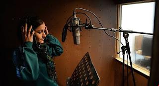 Inilah Sosok Rapper Wanita Afghanistan yang Pertama