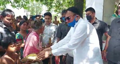 উৎমাই চন্ডী পূজো নিয়ে উন্মাদনা দিনাজপুরে