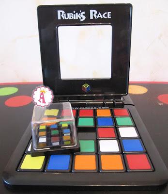 Головоломки и настольные игры обзор Rubiks