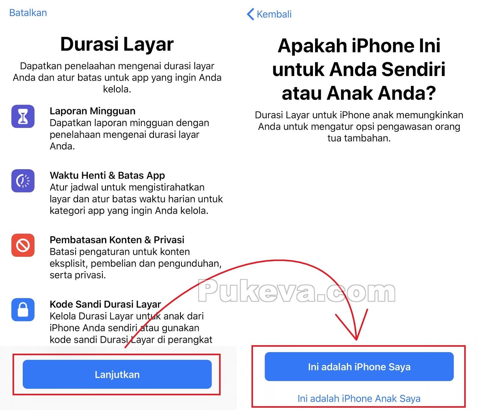 24++ Cara membatasi hotspot di iphone info