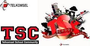 Cara Daftar Telkomsel Community TSC & TMC