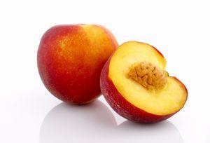 La nectarina, la fruita de l'amor per en Pep Cassany