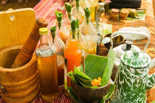 Supplier Jual Jamu Corona Empon Tradisional Tanjung Pinang, Kepulauan Riau