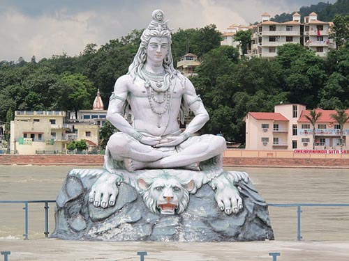 Rishikesh | Details Of Rishikesh The Most Beautiful Place Of India