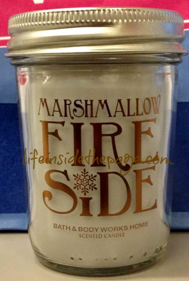 Life Inside The Page Bath Amp Body Works Home Fragrance