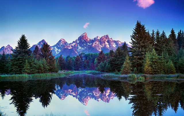 Wyoming Vacation Packages