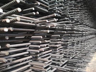 Pabrik Wiremesh Jakarta