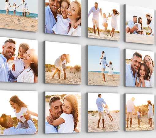 CanvasDiscount.com offers photo gifts #ad