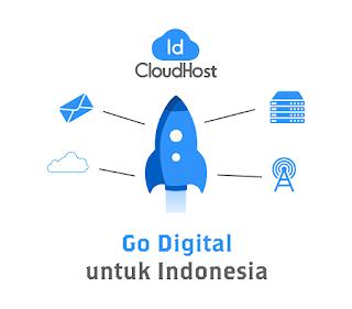 Go Digital untuk Indonesia