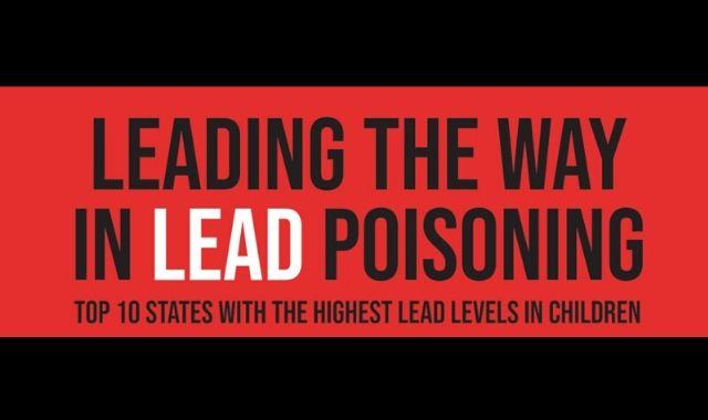 Lead Poisoning in American Children