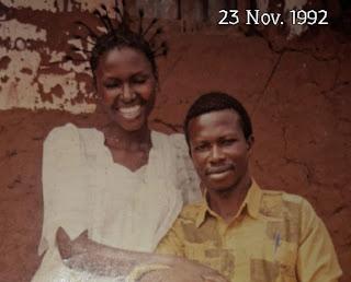 Mes héros ! Wishiya & Ntumba, parents à tout prix !
