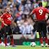 #PremierLeague: El Brighton dió la sorpresa y se impuso ante el Manchester United
