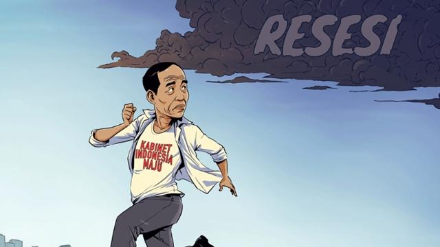 Andre Rosiade: Resesi Ekonomi di Depan Mata, Jangan Tiap Hari Gaduh Ahok!