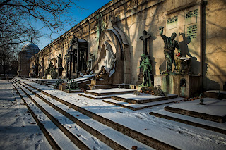 Fiumei Road Cemetery (Budapest, Hungary)