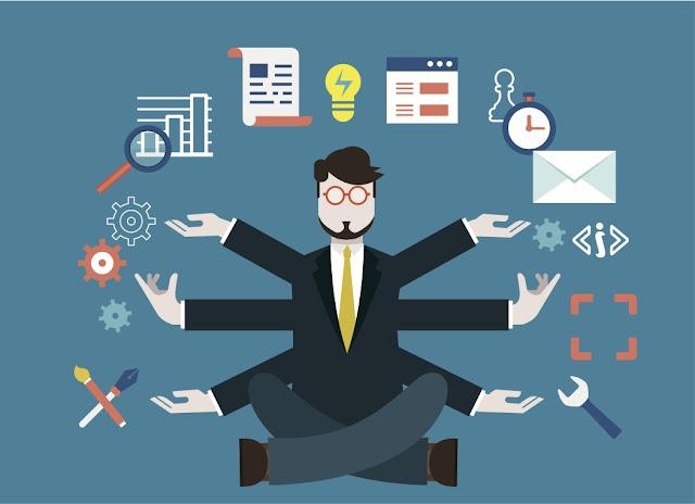 Belajar Manajemen Proyek Secara Singkat