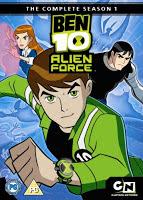 Ben 10 : Alien Force (Season 1)