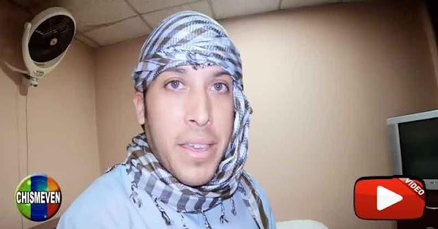 MIRA 👉👉 Alex Tienda ya está en Afganistán entre Talibanes muy PELIGROSOS 👈👈