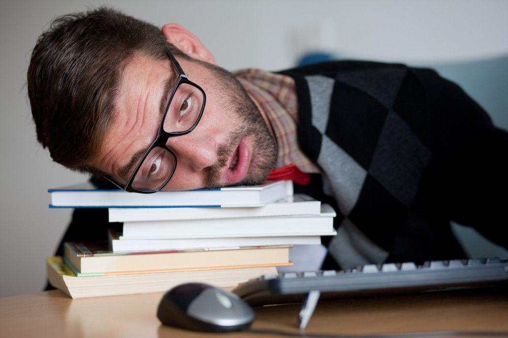 Cara Ampuh Menghilangkan Ngantuk Saat Bekerja