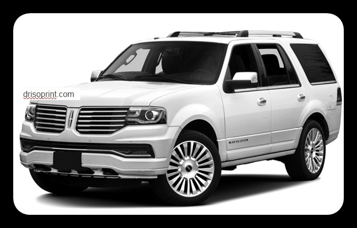 2016 Lincoln Aviator
