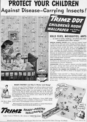 Trimz - DDT Wallpaper