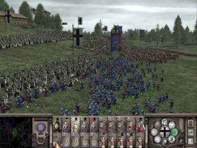 لعبة Medieval 2 Total War Kingdoms للكمبيوتر