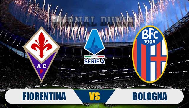 Prediksi Fiorentina vs Bologna