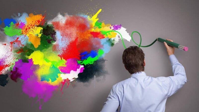 طرق الوصول إلى التفكير الإبداعي