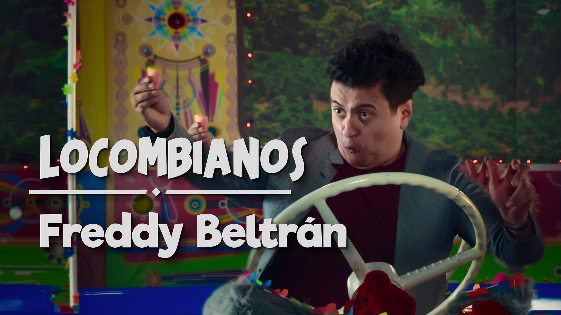 Locombianos (2021) Temporada 1 1080p WEB-DL Latino