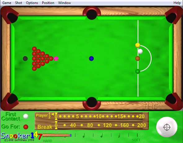 download snooker 147 for free