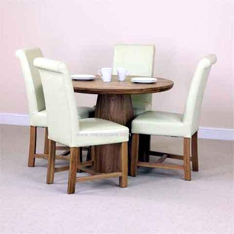 Meja Makan Minimalis untuk Ruang Makan Sempit  Blog Interior Rumah Minimalis
