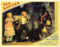 tom sawyer, film
