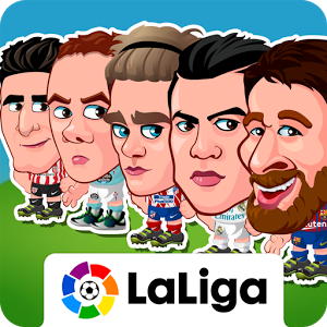 Download Head Soccer LaLiga 2018 Latest Apk for Android