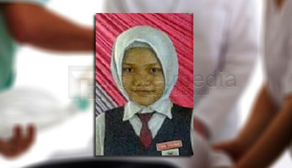 murid 12 tahun meninggal dunia, gambar murid meninggal dunia