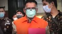 KPK limpahkan berkas perkara terdakwa Angin Prayitno Aji dan Dadan Ramdani