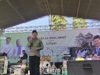 Peringati Milad IAI An Nur Lampung ke 17 dan Hari Santri Nasional ke 5 Hadirkan Sabyan Gambus