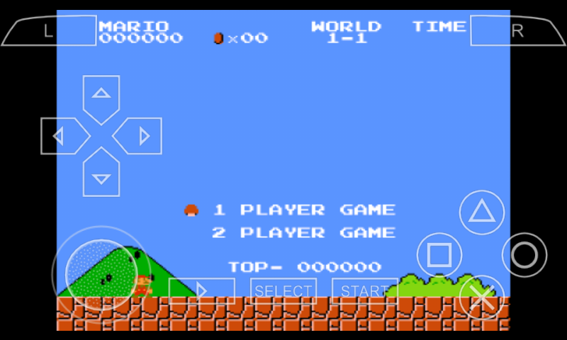 como descargar super mario world apk android