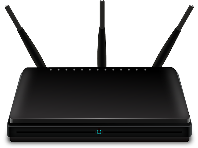 How the router works, what is router