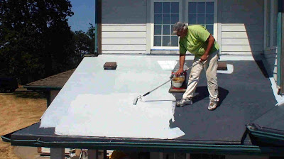 Ames Roof Coating