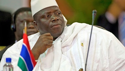 More Trouble for Yahya Jammeh as Gambia's Foreign Minister Resigns Two Days to Handover