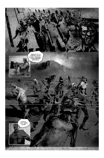 Deadworld #2 – Slaughterhouse