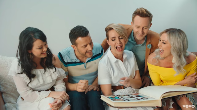 "Steps Premiere ""Story of a Heart"" Video"