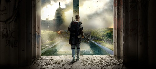 What you will see in The Division 2?