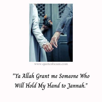 Muslim Couple Quotes