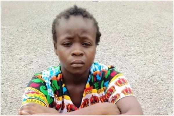 22-year-old Pregnant Wife Stabs Husband To Death Over Phone Call With Another Woman.